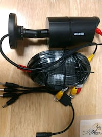 Zosi 1000TVL Wired Security Outdoor Camera