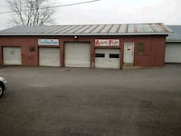 6 bay commercial property Chambersburg