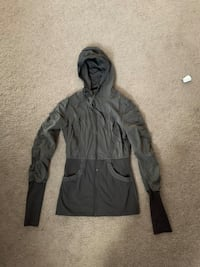 Lulu lemon zip up  jacket