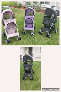 Dog and Cat STROLLERS Victorville