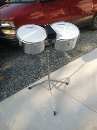 Timbale set 13 & 14 ROCKVILLE