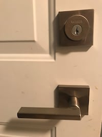 Door handle set Chestermere, T1X 1J1