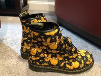 Limited edition Adventure Time Doc Martens Washington, 20036