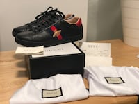 Gucci Sneakers 41 km