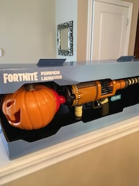 Fortnite Pumpkin Launcher Richmond Hill, L4E 0N2