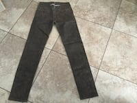 GORGEOUS 7 FOR ALL MANKIND JEANS SIZE 27 NEW CONDITION  Montréal, H9K 1S7