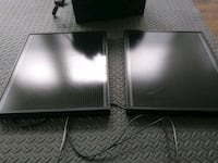 Solar power bank with panels and deepcycle 122ah Endwell, 13760