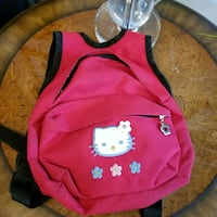 Backpack Hello Kitty Laval, H7S 1L4