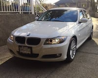 2011 bmw 328xi executive package Surrey, V4N 0M3