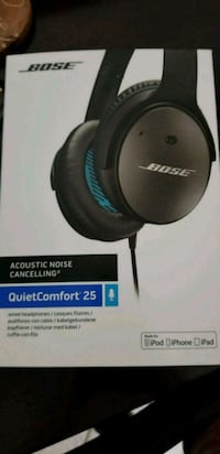 Bose wired headphones PICKUP only  232 mi