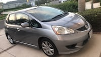 Honda - Jazz / Fit - 2010 Bradenton