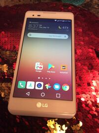 LG TRIBUTE HD UNLOCK From Boost Mobile  Commerce, 90040