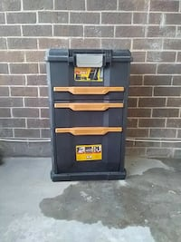 Portable Rolling Tool Chest Gaithersburg, 20877