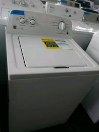 New scratch and dent top load washer Baltimore, 21223