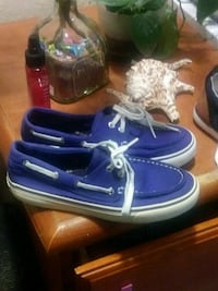 Sperry's size 5 Lithia Springs, 30122