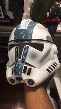 Clone Costume/Cosplay Helmet Mississauga, L4Z 4A1