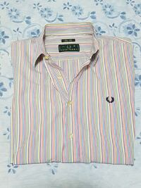 Camicia FRED PERRY Spinetta Marengo, 15122
