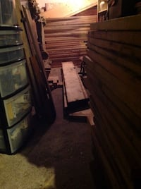 SPF Lumber assorted dimensions(BEST DEAL) 538 km