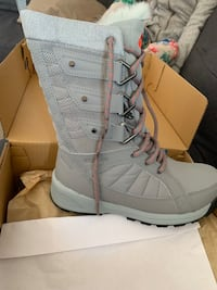 COLUMBİA winter women boots
