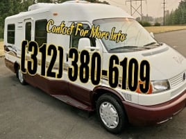 your road master Rvs 2001 for Sale