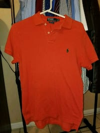 Mens polo (S) Buford