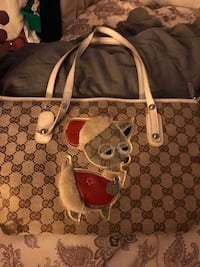 Adorable Gucci bag. Hard to find! Derwood, 20855