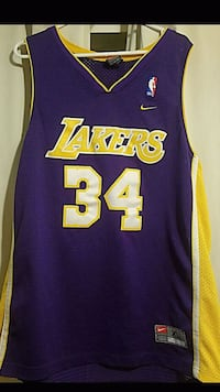 Lakers jersey  Los Angeles, 90066