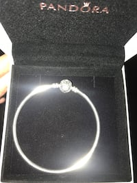 Limited edition pandora bangle  Burlington, L7M