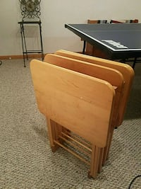 Foldable couch tables Frederick, 21703