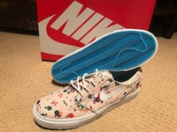 "Nike SB Men's size 10 Stefan Janoski's ""For Daily Use"" Zoom Beach. Excellent Condition (no original box) Las Vegas, 89141"