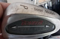 Bomber Oversize Tour Model Wedge Fargo