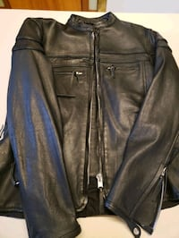 Interstate leather Jacket Peotone, 60468