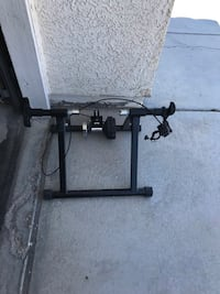 Bike exercise stand North Las Vegas, 89031