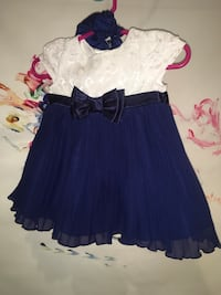 Formal Baby Dress with Bloomers Lawndale, 90260