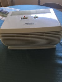 Holmes Air Cleaner with Ionizer