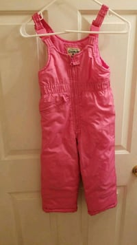 Kids size 4 Redford Charter Township, 48239