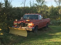 Ford - F-250 - 1991 Coshocton, 43812