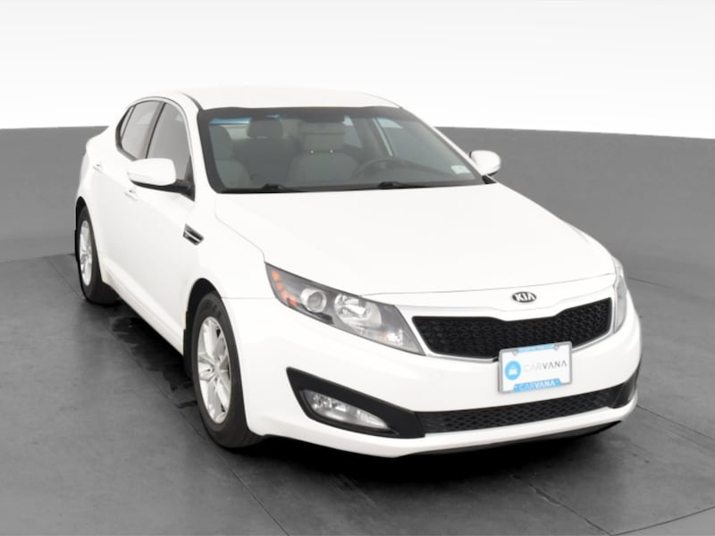 2013 Kia Optima sedan LX Sedan 4D White  a5d77b5f-4a24-4fff-9145-374b1c069168