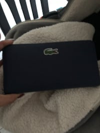 Lacoste Wallet Navy