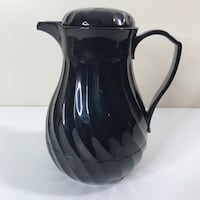 Black Connoisserve Hot/Cold Thermal Pitcher #4022 Newport News, 23606