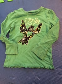 Toddler shirt Burnaby, V5G 1E4