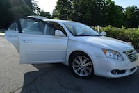 2008 Toyota Avalon LIMITED-EDITION Chicago