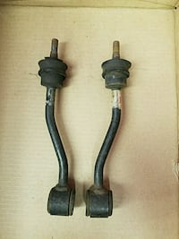Jeep TJ front sway bar end links Milan, 61264