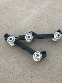 """Ice Skate """"Roller Guards"""" Cranberry Township, 16066"""