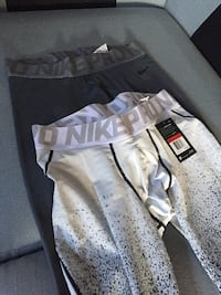 NIKE Pro Warm (Underpants Lycra XL & L) Trondheim, Norway