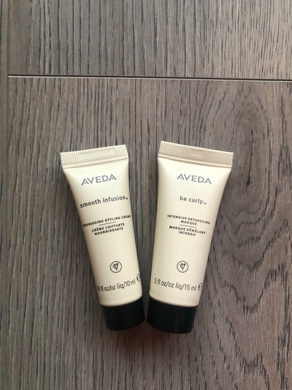 NEW AVEDA Hair Styling Cream & Mask