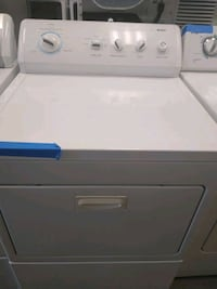 top load Electric dryer excellent condition 4 months of warranty Bowie
