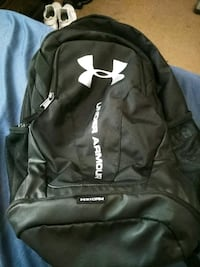 Under armour backpack Wichita, 67211
