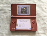 Nintendo DSi XL + New Charger + Games Like New 541 km