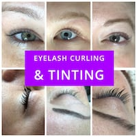 Lash curling & Tinting  Hagerstown, 21740